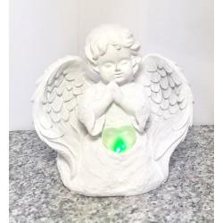 aniołek led